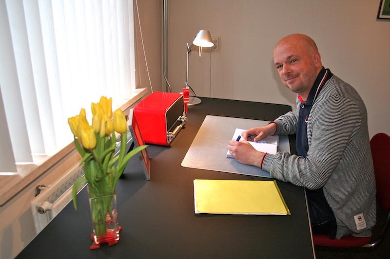 Frank van Gijtenbeek-Artist's Way