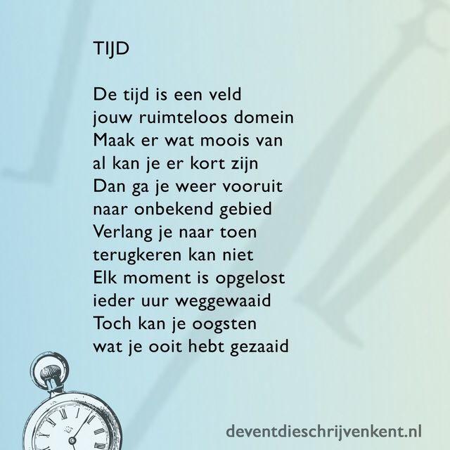 Tijd- Frank van Gijtenbeek